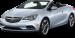 Opel Cascada Top Line A/T