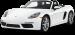 Porsche Boxster S 718 2020