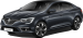 Renault Megane Grand Coupe E3 1.6 A/T 2021