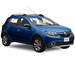 Renault StepWay Facelift 1.6 A/T 2019