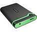 Transcend StoreJet 25M3 2TB SATA External HDD 2.5 Inch (TS2TSJ25M3)