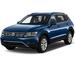 Volkswagen Tiguan Trend 1.4 A/T 2018
